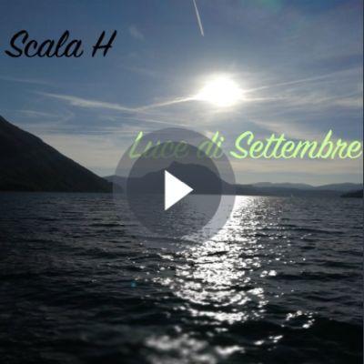 scala H - Luce di settembre